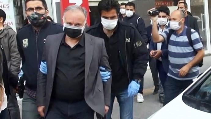 Bilgen: Bu arayış HDP'ye karşı değil