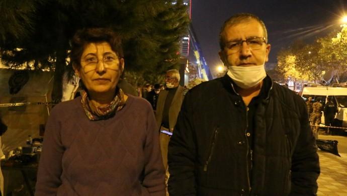 HDP deprem bölgesinde Koordinasyon Masası kurdu