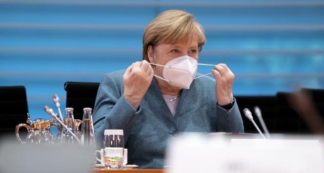 Almanya'da Biden sevinci