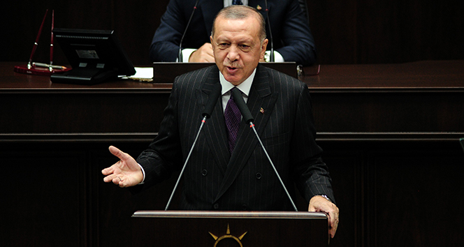 Cumhurbaşkanı Erdoğan'dan G20 zirvesi paylaşımı