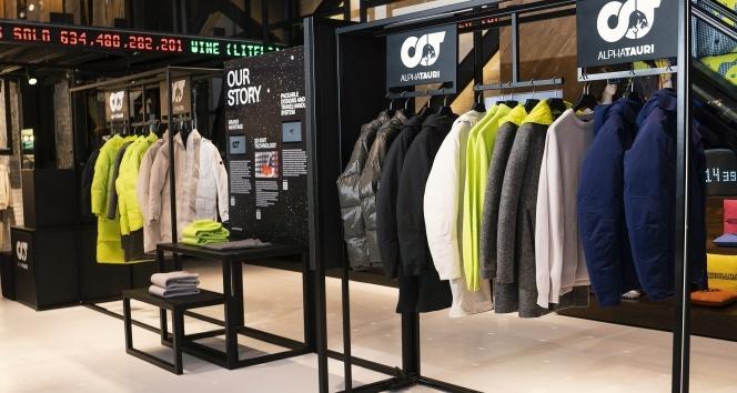 Dünyaca ünlü moda markası Türkiye'de