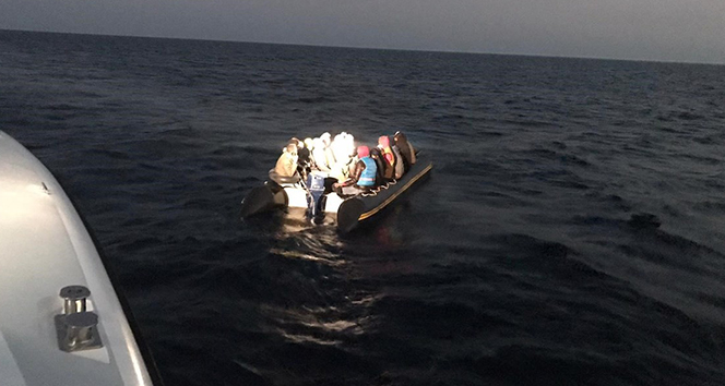 IOM: 'Libya açıklarındaki deniz kazasında en az 74 göçmen hayatını kaybetti'