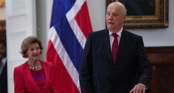 Norveç Kraliyeti'nde korona paniği