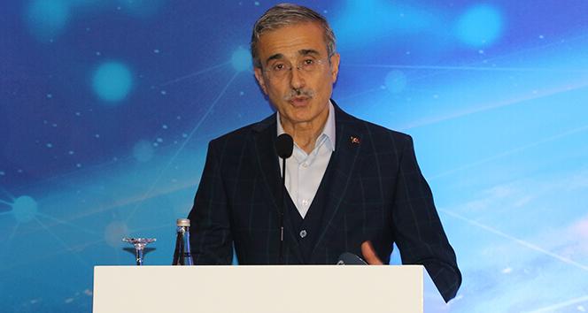 Savunma Sanayii Başkanı İsmail Demir: 'ASELSAN güvenlik güçlerimizin modern yenilikçi yüzü olmuştur'