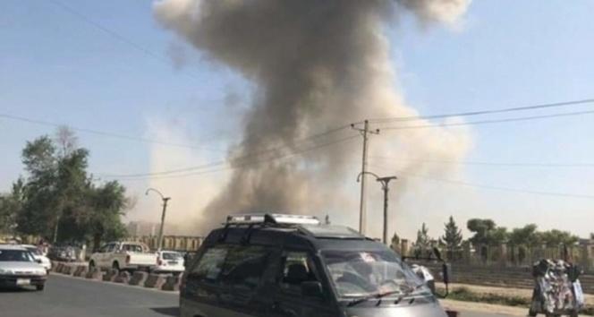 Afganistan'da Rusya'ya ait diplomatik araca bombalı saldırı