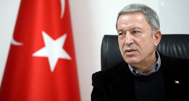 Bakan Akar'dan, Mahir Başarır'ın orduya yönelik sözlerine ilişkin yeni açıklamalar