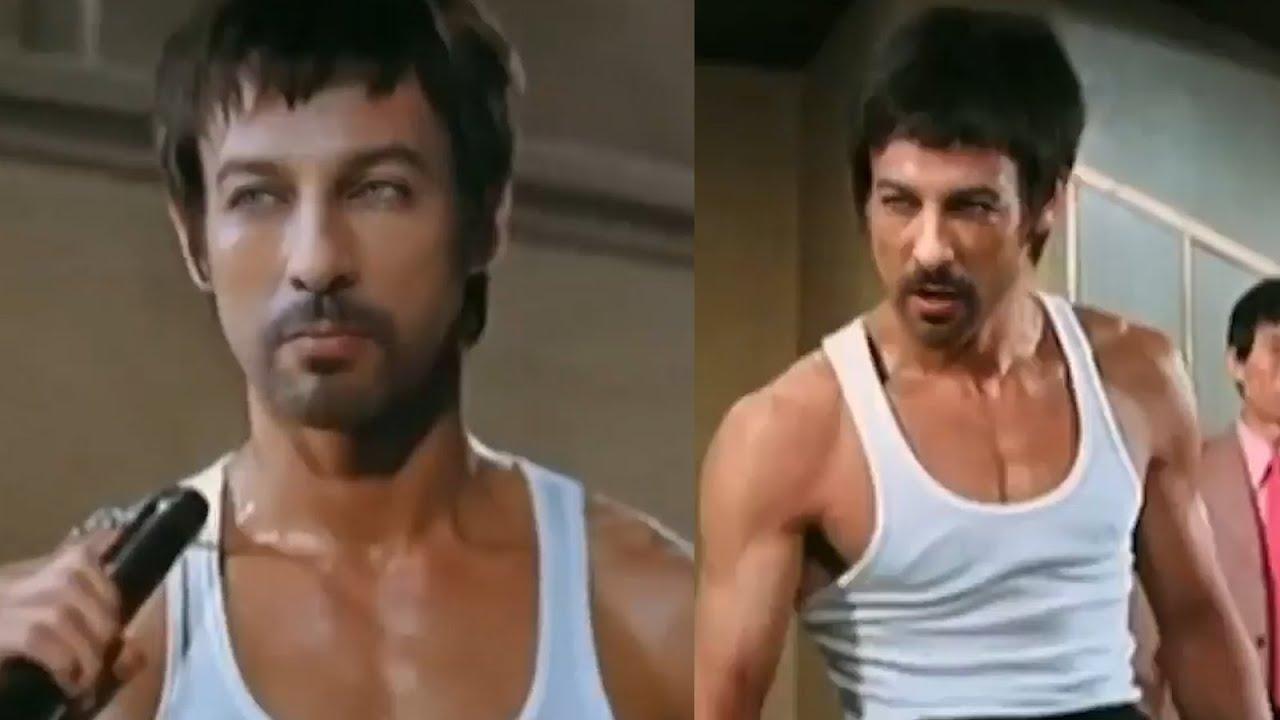 Tarkan Bruce Lee Oldu