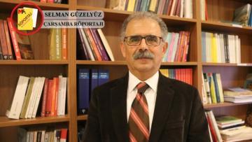 Hamzaoğlu: Yaşam krizini ortaya çıkaran nedenlerle mücadele etmeliyiz