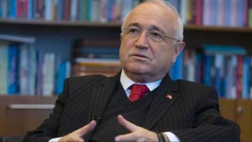 Cemil Çiçek: AİHM'in Demirtaş kararına uyulmalı