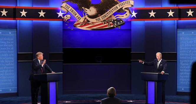 Demokratların Trump'ın görevden alınması çağrısına Biden'dan açıklama