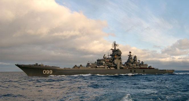 Güney Kore Hürmüz Boğazı'na savaş gemisi gönderdi