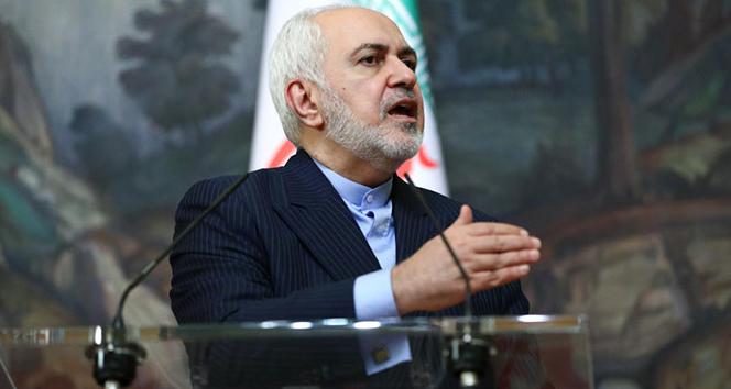 İran, ABD'ye 21 Şubat tarihine kadar yaptırımları kaldırması için süre tanıdı