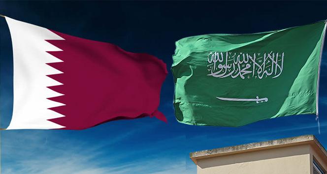 Kuveyt Dışişleri Bakanı Al-Sabah: 'Suudi Arabistan sınırlarını Katar'a yeniden açacak'