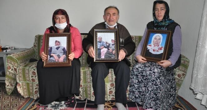 Simavlı kayıp kadından 36 gündür haber alınamadı