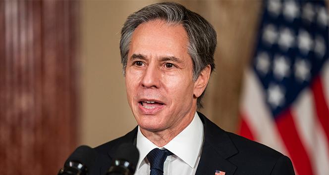 ABD Dışişleri Bakanı Blinken, Quad Dışişleri Bakanları ile görüştü