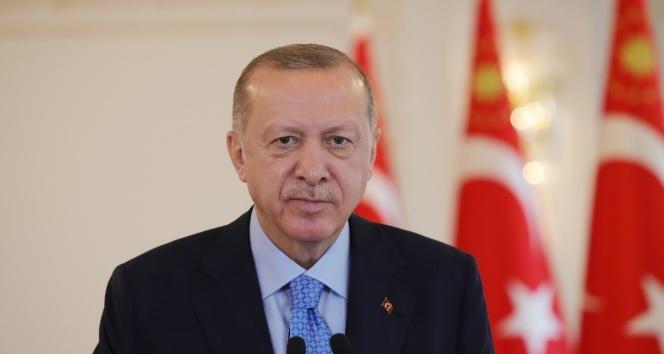 """Cumhurbaşkanı Erdoğan'dan 2021 yılının """"Ahi Evran Yılı"""" olarak kutlanmasına dair genelge"""