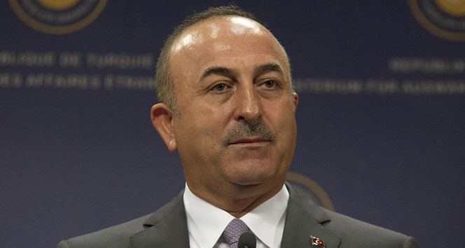 Dışişleri Bakanı Çavuşoğlu: '15 denizcimizin ülkemize dönüş yolculuğu başlıyor'