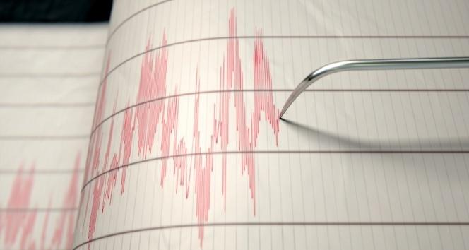 Konya'da peş peşe deprem, 4.7, 4.0 ve 4.1 ile sallandı