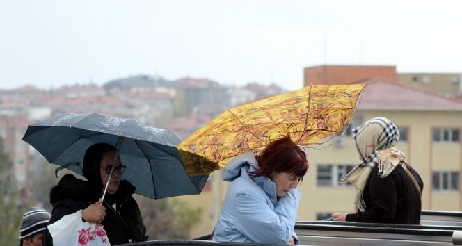 Meteoroloji İstanbul'u 'sarı' kodu ile uyardı: Fırtına geri dönüyor