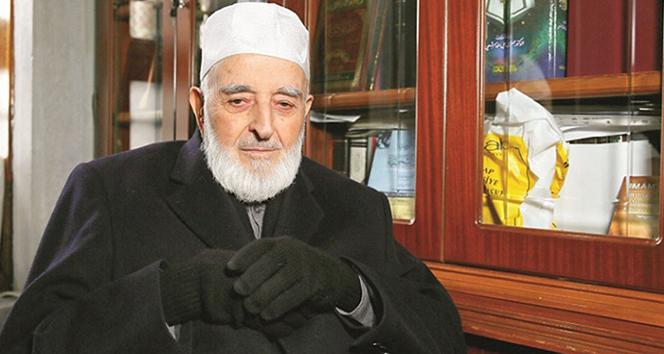 Muhammed Emin Saraç hayatını kaybetti