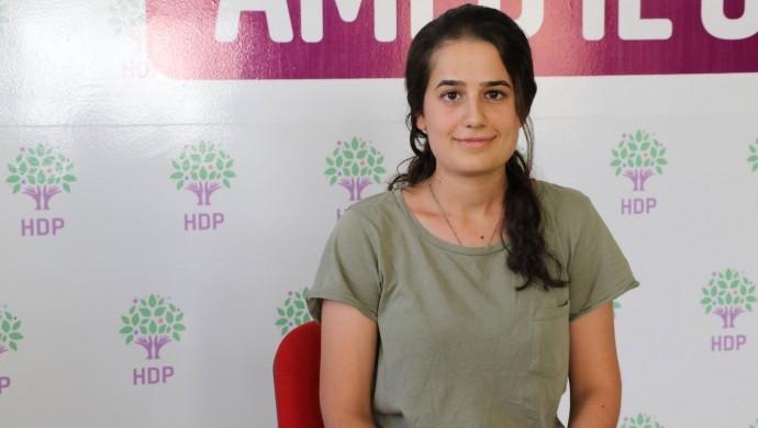 HDP Gençlik Meclisi üyesi için karar verildi