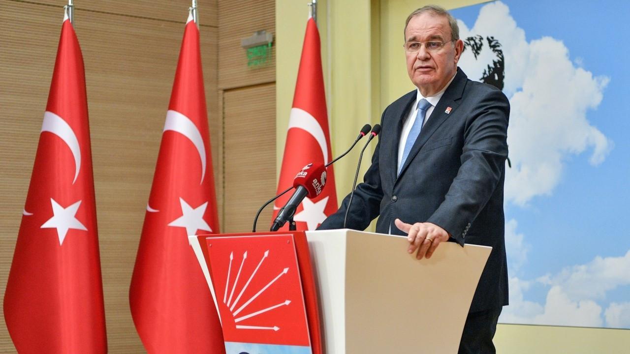 Öztrak: Erdoğan 'Seni başkan yaptırmayacağız' çıkışını duydu, masayı dağıttı