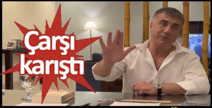 Sedat Peker Uzun Süren Sessizliğini Bozdu ve Operasyonu 2 İsim Yaptırdı Dedi!