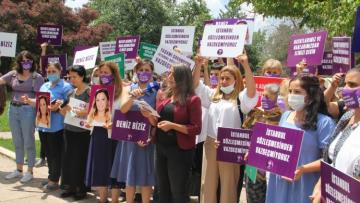 HDP Kadın Meclisi: Sözleşmeden vazgeçmek kadın düşmanlığını onaylamaktır