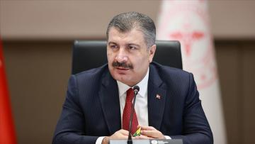 Sağlık Bakanı Koca açık açık uya'rdı