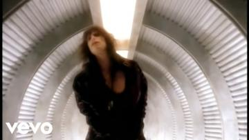 Aerosmith – Amazing (Official Music Video)