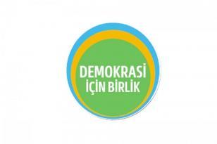 HDP'nin deklarasyonu siyasete soluk aldırdı