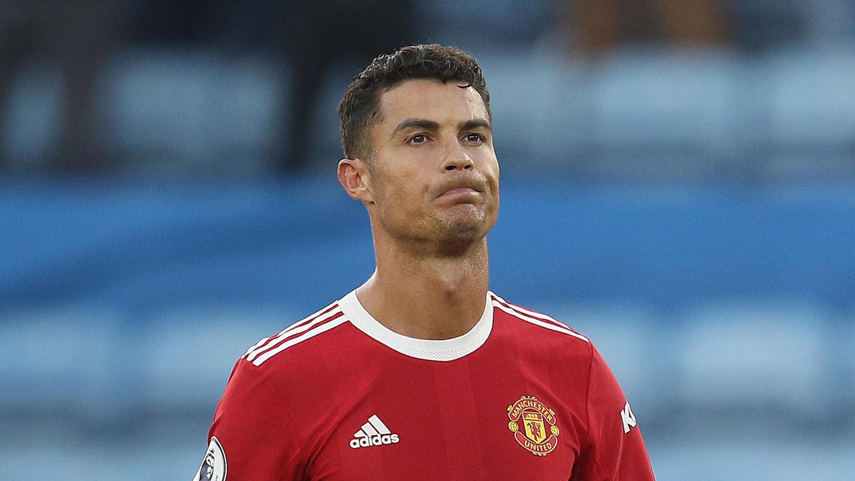 Ronaldonun hikayesi