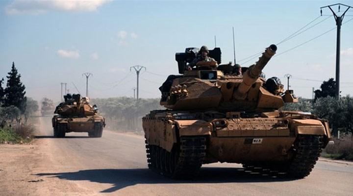 Rusya Dışişleri'nden Türkiye'nin olası Suriye operasyonu hakkında açıklama