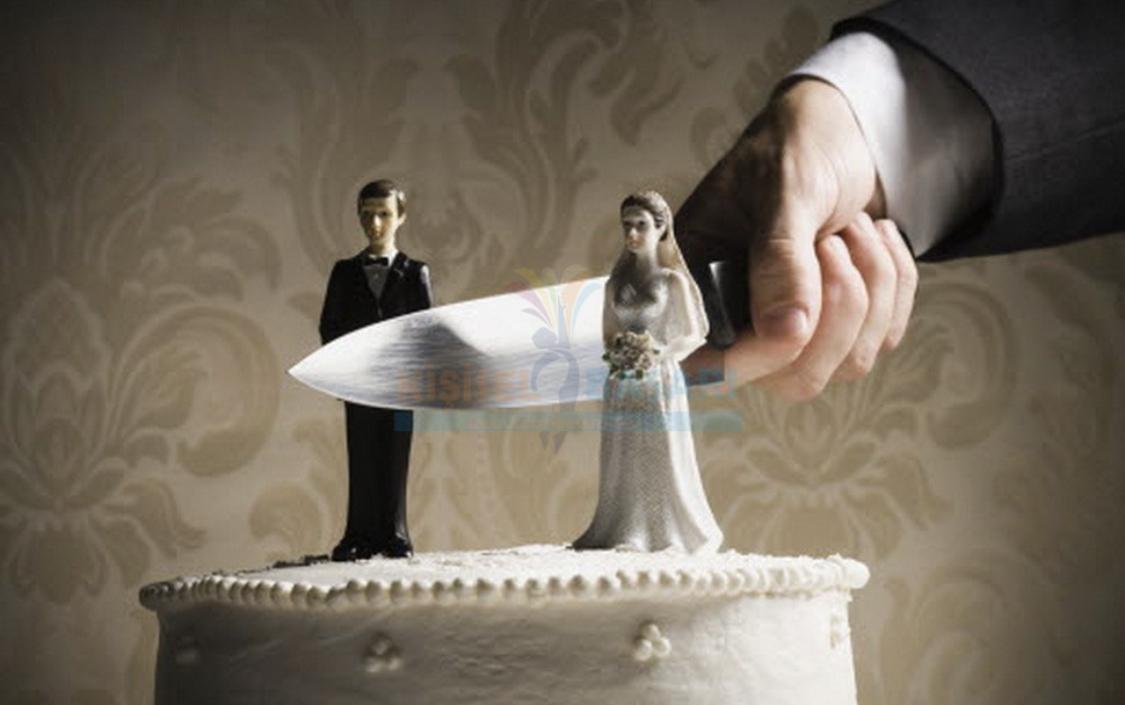 Eşinden boşanmak isteyen adamın hikayesi!