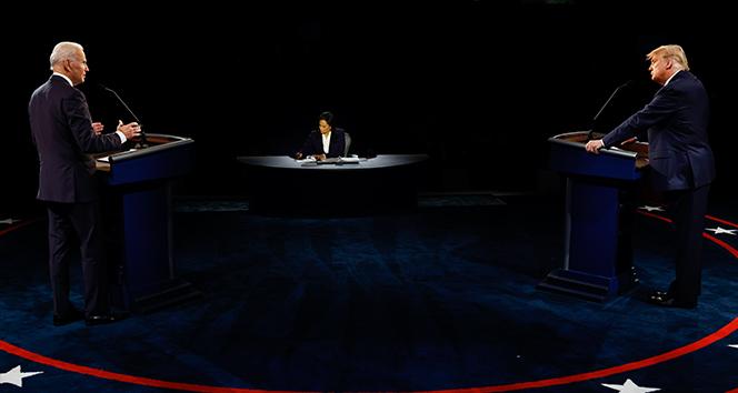 ABD Başkanlık seçiminde son durum!