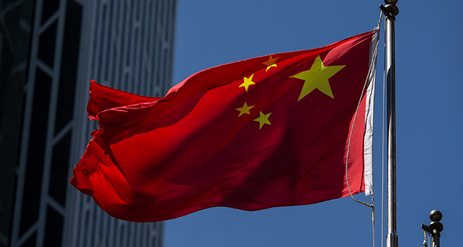 Çin: 'Yeni ABD yönetimiyle ilişkileri doğru yolda ilerletmeyi umuyoruz'