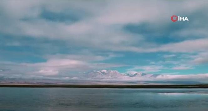 Dünyanın Üçüncü Kutbu, Qilian Buzulları alarm veriyor
