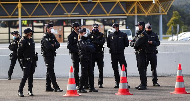 Fransa, terör saldırılarını engellemek için sınırda güvenliği artıracak