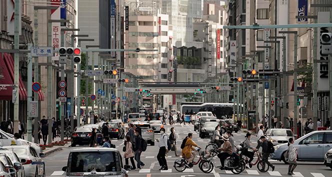 Japonya'dan WHO'nun Covid-19 tedavisinde