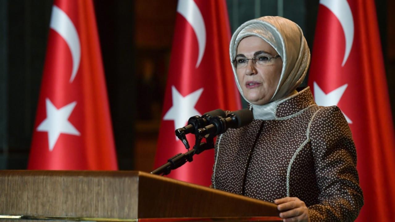 Prof. Dr. Emine Erdoğan: Kadınlarımızı katledenlerin en ağır cezayı almalarını bekliyoruz