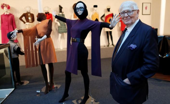 Fransız modacı Pierre Cardin öldü