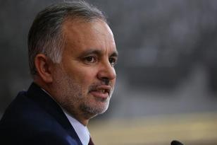 HDP Ayhan Bilgen'e 'çıktı' yolladı