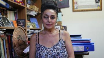 Keskin'in gözaltındaki öğrencilerle görüşmesine izin verilmedi