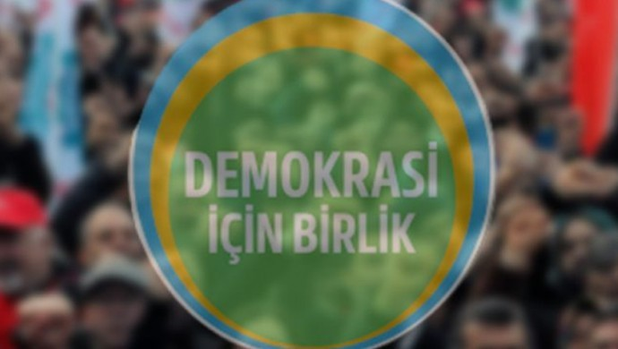 Hak savunucularından Bahçeli'ye 'hedef gösterme' tepkisi