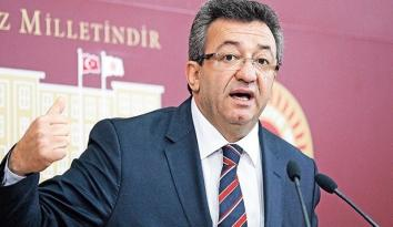 CHP'li Altay: Erdoğan ve Bahçeli ç-enelerini k-apatırsa…