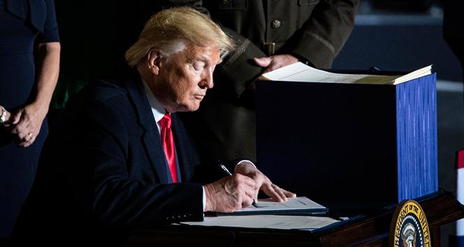 ABD Temsilciler Meclisi demokratları, Trump'a karşı azil metni sunacak