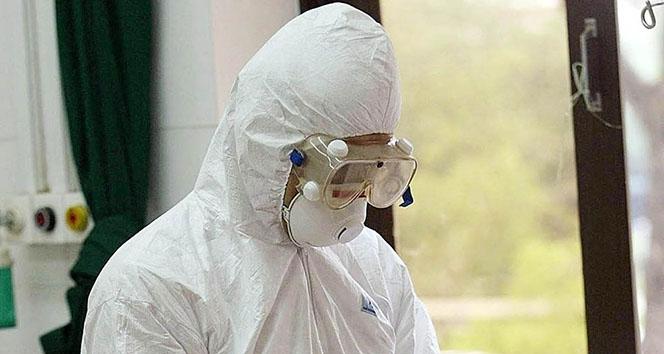 Almanya'da son 24 saatte korona virüsten 839 ölüm