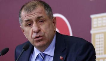 Ümit Özdağ'ın ihracına iptal