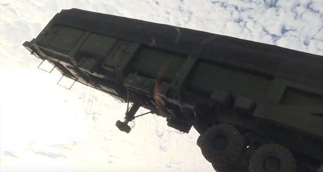 Rusya bir bölgeye daha balistik füze yerleştirdi