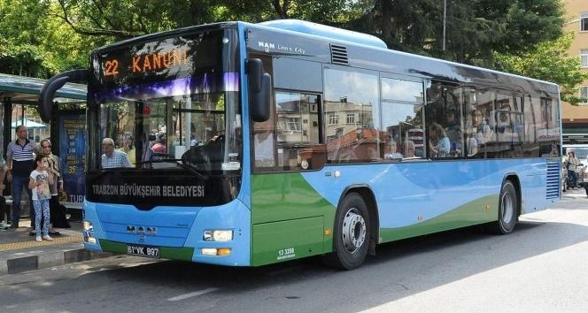 Şehir nüfusunun 9 katından fazla yolcu taşıdılar